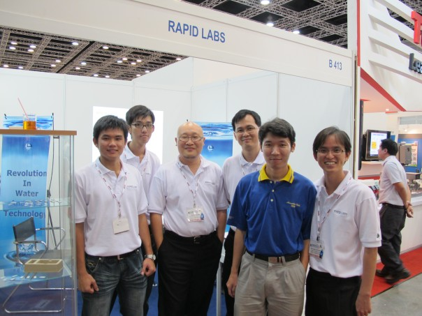 Rapid Labs Team